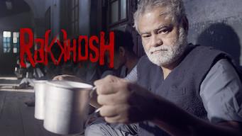 Rakkhosh (2019)