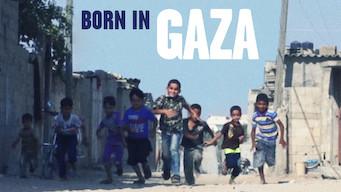 Born in Gaza (2014)
