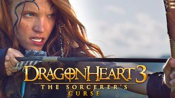 Dragonheart 3: The Sorcerer (2015)
