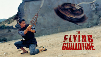 The Flying Guillotine (1975)