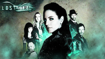 Lost Girl (2015)