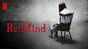 Re:Mind (2017)