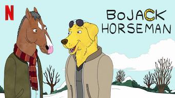 BoJack Horseman (2019)