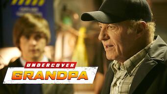 Undercover Grandpa (2016)