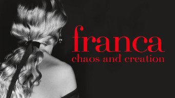 Franca: Chaos and Creation (2016)