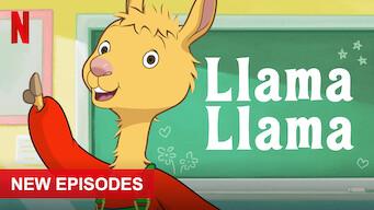 Llama Llama (2019)