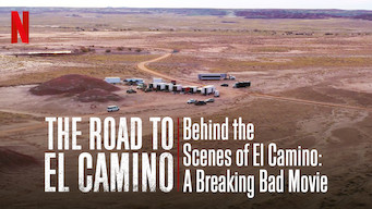 The Road to El Camino: Behind the Scenes of El Camino: A Breaking Bad Movie (2019)