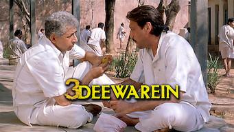 3 Deewarein (2003)