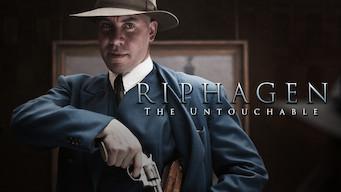 Riphagen - The Untouchable (2016)