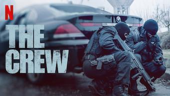 The Crew (2015)