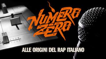 Numero Zero. The Roots of Italian Rap (2015)