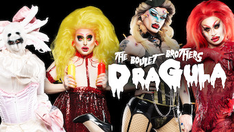 The Boulet Brothers Dragula (2019)