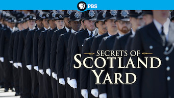 Secrets of Scotland Yard (2013)