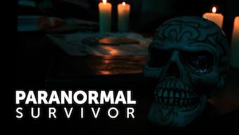 Paranormal Survivor (2016)