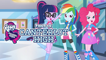 Equestria Girls: Tales of Canterlot High (2017)