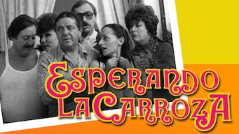Esperando La Carroza (1985)
