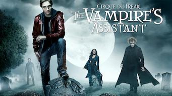 Cirque du Freak: The Vampire's Assistant (2009)