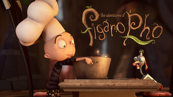 The Adventures of Figaro Pho (2015)