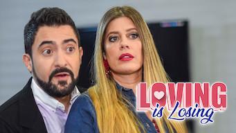 Loving is Losing (2019)