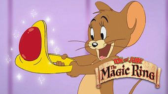 Tom and Jerry: The Magic Ring (2001)
