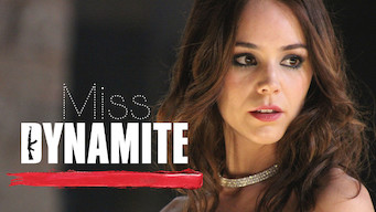 Miss Dynamite (2015)