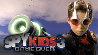 Spy Kids 3: Game Over (2003)