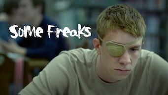 Some Freaks (2017)