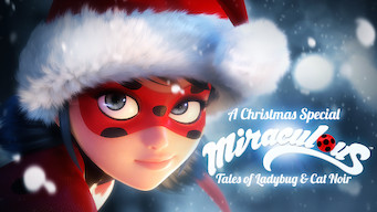 A Christmas Special: Miraculous: Tales of Ladybug & Cat Noir (2016)