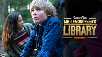 Escape from Mr. Lemoncello's Library (2017)