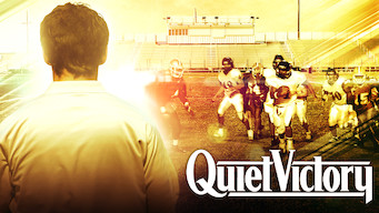 Quiet Victory: The Charlie Wedemeyer Story (1988)