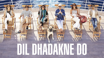 Dil Dhadakne Do (2015)