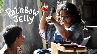 Rainbow Jelly (2018)