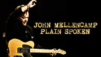 John Mellencamp: Plain Spoken (2017)
