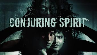 Conjuring Spirit (2014)