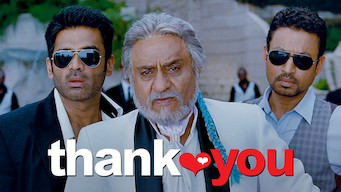 Thank You (2011)