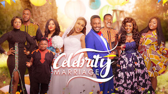 Celebrity Marriage (2017)