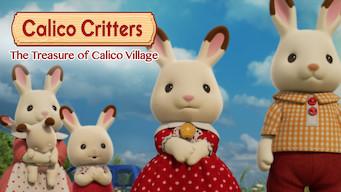 Calico Critters: The Treasure of Calico Village (2017)