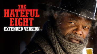 The Hateful Eight: Extended Version (2015)