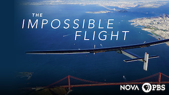 NOVA: The Impossible Flight (2018)