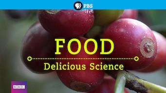 Food: Delicious Science (2017)