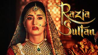 Razia Sultan (2015)