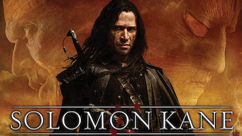Solomon Kane (2009)