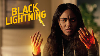 Black Lightning (2019)