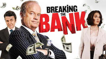 Breaking the Bank (2014)
