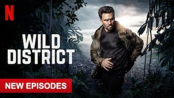 Wild District (2019)