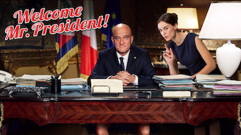 Welcome Mr. President (2013)