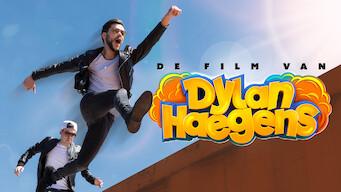 De Film van Dylan Haegens (2018)