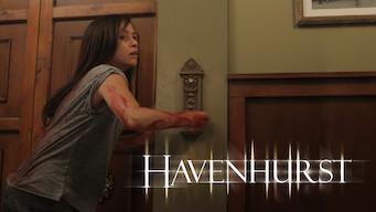 Havenhurst (2016)