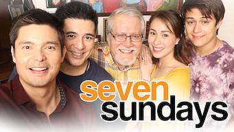 Seven Sundays (2017)