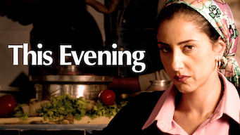 This Evening (2017)